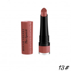 Bourjois ROUJE VELVET THE Lipstick No.13