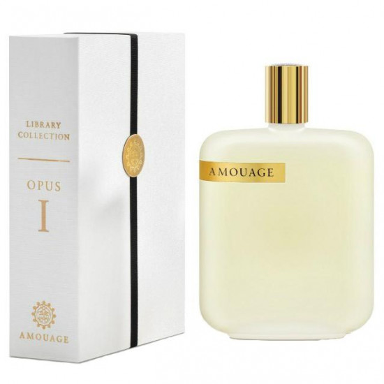 Library Collection Opus I AMOUAGE For Women