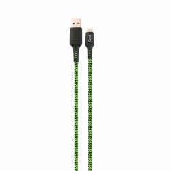 Goui - iphone Cable Plus 3M Green