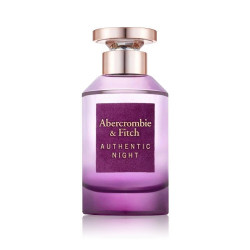 Abercrombie & Fitch Authentic Night EDP