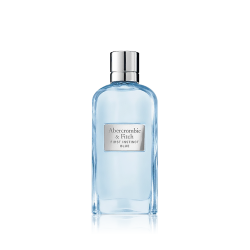 Abercrombie & Fitch First Instinct Blue EDP