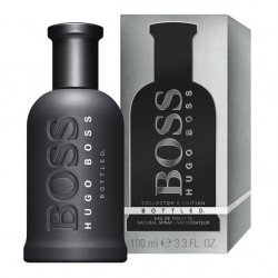 Hugo Boss BOSS Bottled Collector