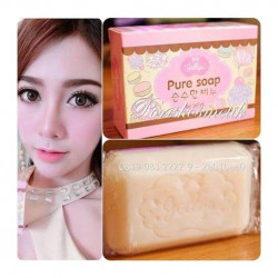 Jellys Pure Soap Whitening