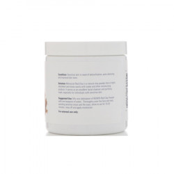 NOW Foods - Red Clay Powder Moroccan - 170 g