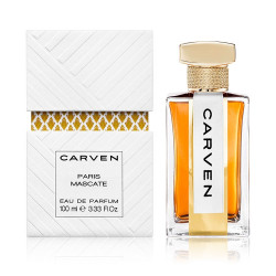 Carven Mascate