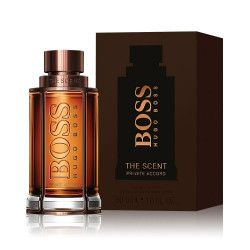 Hugo Boss The Scent Private Accord For Men