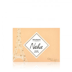 Bourjois Noha Highlight Palette