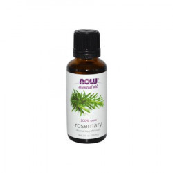 Now Essential Oils Rosemary 30 ml