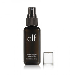 elf Makeup Mist and Set - 60ml