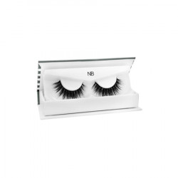 Nora Lashes - Clear Band 1