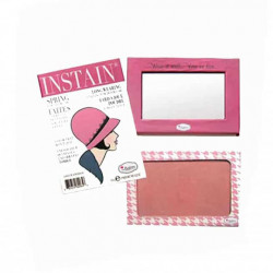 The Balm INSTAIN BLUSH - Houndstooth