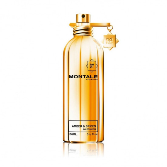 Amber Spices Montale