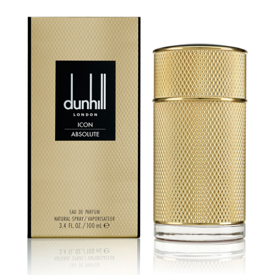 DUNHIL Icon Absolute