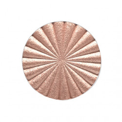 OFRA Mini Blissful Compact Highlighter Gold