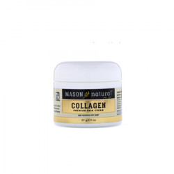 Mason Natural Collagen Cream, 57g