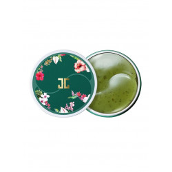 Jayjun Green Tea Eye Gel Patch Set Green 60-Piece