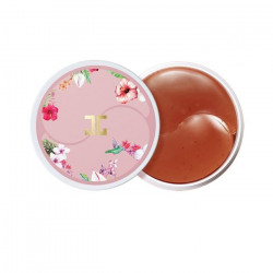 JAYJUN Roselle Tea Eye Gel Patch - 60 pieces