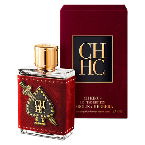 Carolina Herrera CH Kings