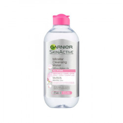 Garnier Skin Active Micellar Cleansing Water All in One - 400ml