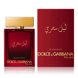 DOLCE & GABBANA Mysterious Night
