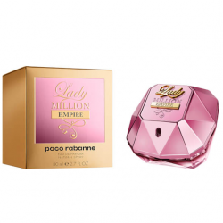 Paco Rabanne Lady Million Empire by