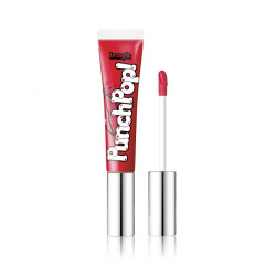 Benefit Punch Pop! Liquid Lip Color - Strawberry