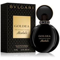BVLGARI Goldea The Roman Night Absalute