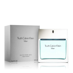 CALVIN KLEIN Truth Men