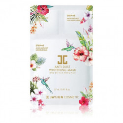 JAYJUN Anti Dust Whitening Face Mask - 27 ml