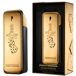 Paco Rabanne 1 Million Collector EDT