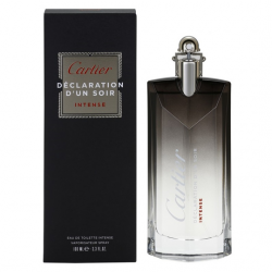 CARTIER Declaration d'un Soir Intense