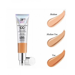 IT COSMETICS Your Skin But Better CC Cream with