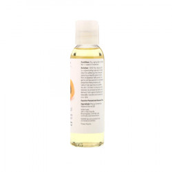 Now Solutions Apricot Oil - 118 ml