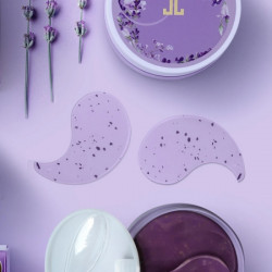 JAYJUN Lavender Tea Eye Gel Patch - 1.4g x 60ea