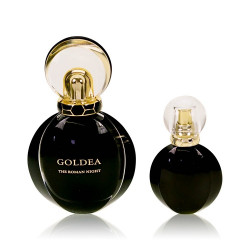 Bvlgari Goldea The Roman Night Gift Set Sensuelle