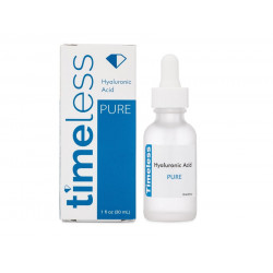 Timeless hyaluronic acid serum