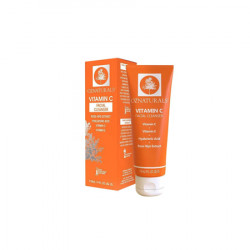 OZ-naturales Vitamin C Cleanser 118 ml
