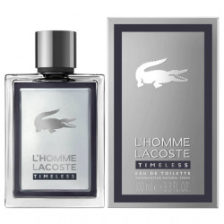 Lacoste L'Homme Timeless